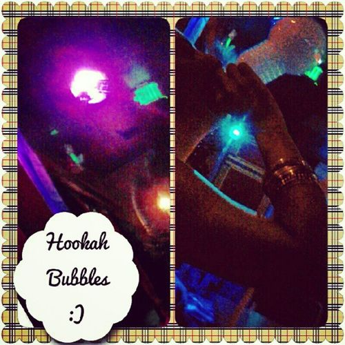 Hookahbubbles RedBull Vodka Funtimes