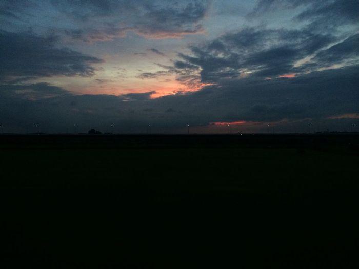 やや焼け IPhoneography Clouds And Sky