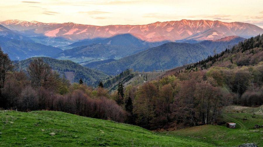 Mountains Slovakia