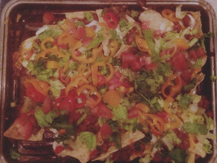these are nacho, nachoes Weightloss LovingMyself Selfcontrol Foodporn