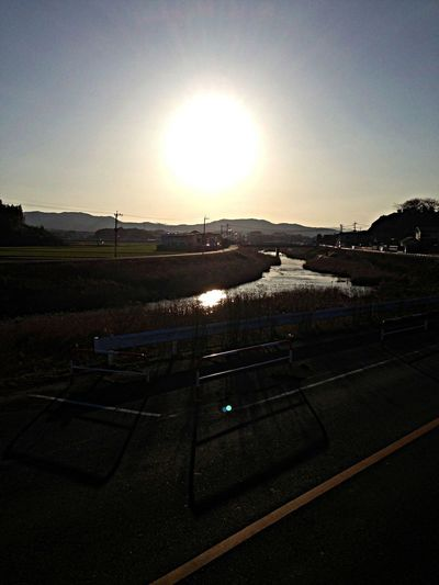 Good Morning The Sun