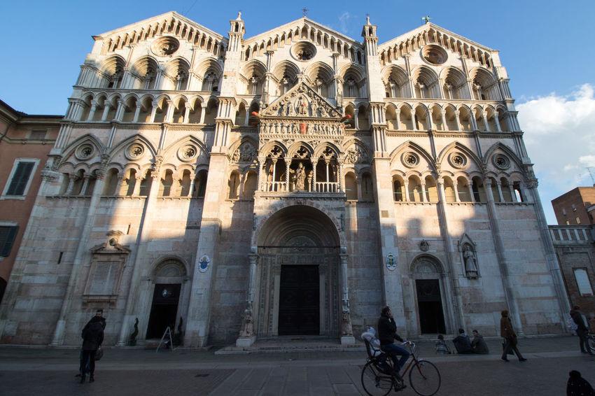 Ferrara Ferrara- Italy FerraraCity Italy
