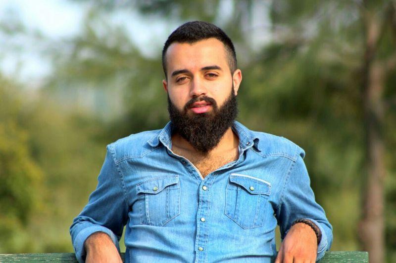 Antalya Beardlove Beard Akdeniz Üniversitesi Beardlife