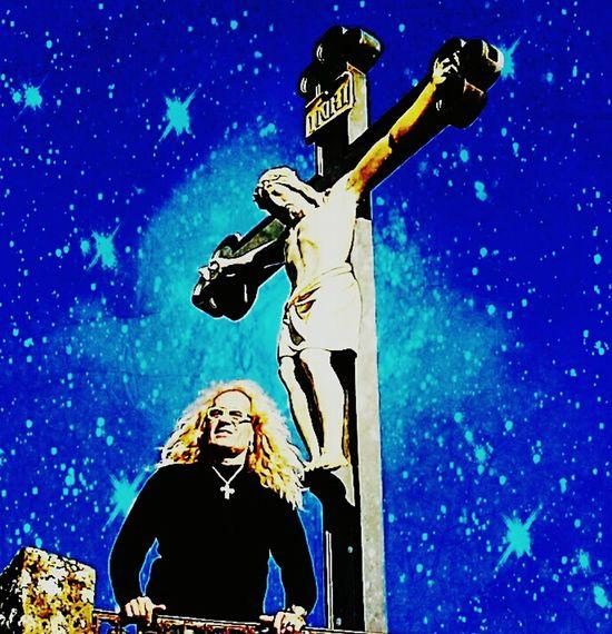 Gößweinstein Cross Jesus Christ Fränkische Schweiz Hoffnung