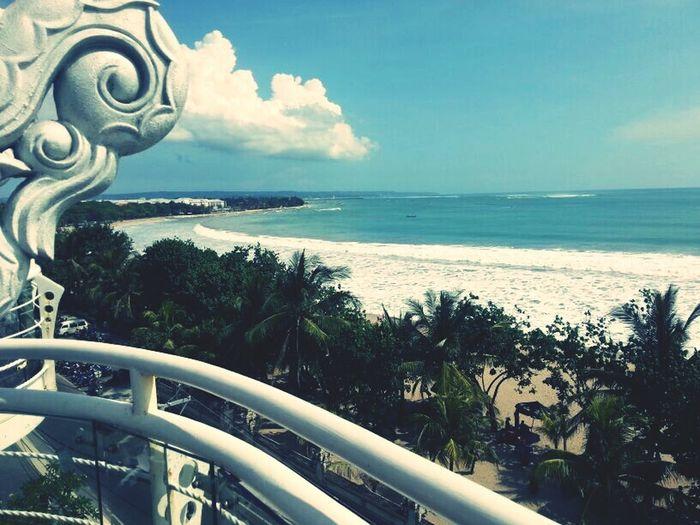 earlier this morning. Bali Pantai Kuta (Kuta Beach) Bestoftoday First Eyeem Photo