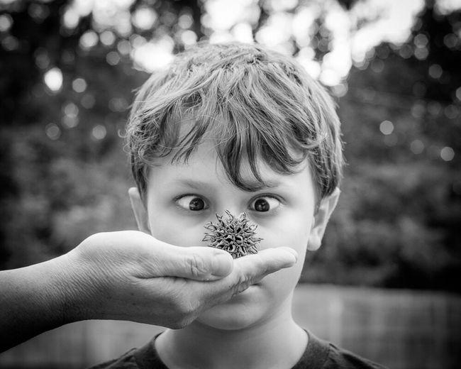 Bewildered... Conceptual Blackandwhite EyeEm Bnw Portrait Nature