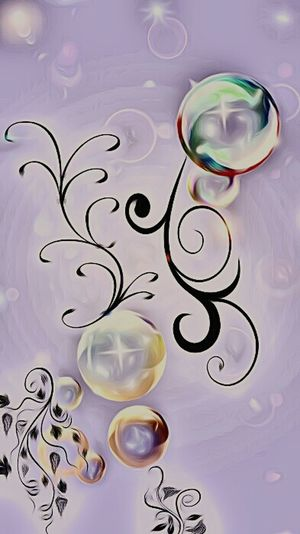 Color Portrait Internet Addiction Feeling Blessed Dreamy Reality Whats Beauty To You? Live In The Moment Enjoying Life The Color Of Sport Purple ♥ Bubble Art Design Moments Of Life Colorful Design Collection Soft Art Softness Doing What I Love Ubu&I'llbme