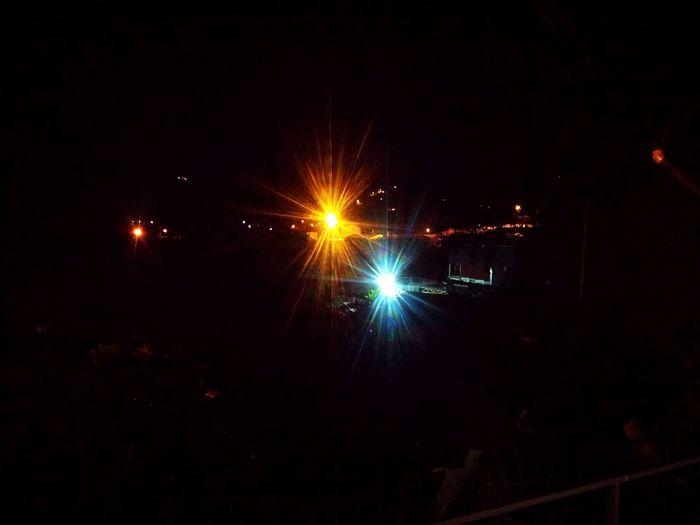 Noche Luces