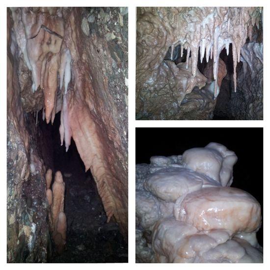 Nature Eyephoneography3 Cave Sant Llorenç Del Munt