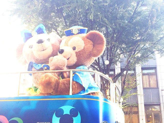 しあわせ☺️ Japan Nagoya Duffy ShellieMay Disney