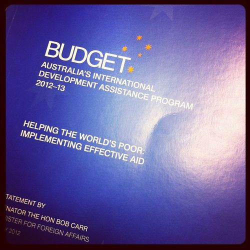 Time to pick through the details Budget2012 Dontcutaid Longdayahead