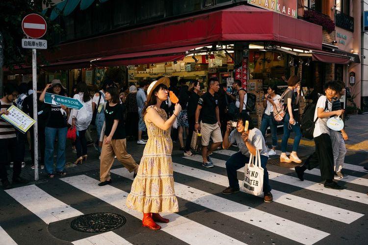Shinjuku Ultimate Japan Japan Tokyo Battle Of The Cities