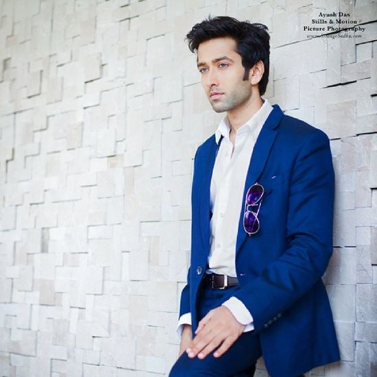 Nakuul Mehta by Ayush Das. Exclusively on www.facebook.com/strangesadhu Nofilter Pkdh Actors Indianactors Conceptart Nakuul Incredibleindia Incredible_india Coloursofindia Beauty Blue Wall Portfolio Celebrity Starplus