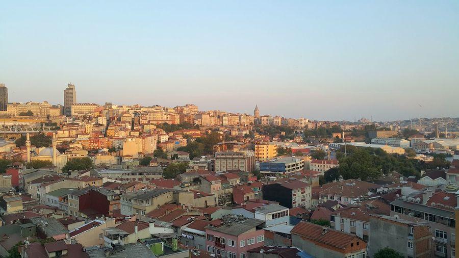 E l e v e n - Galatatower Istanbul Turkey Galata Kulesi Istanbul City Istanbulove Beautiful PhonePhotography