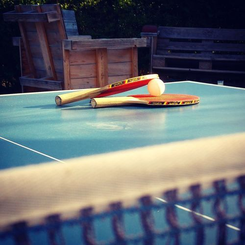 Fun with Ping Pong First Eyeem Photo Ping Pong Sport Sunny☀ Funtime