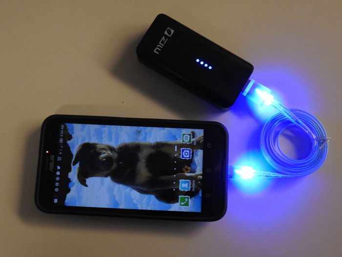 portable charger with blue light charging cable. Electric Light Electronics  Blue Light Charging Battery Charging Cable Light Up Blue Cell Phone Charger Charging My Phone Portable Chargers Charging Cable Electricity  Cool Photo Messaging Photograph Filming Screen Cellphone Colored