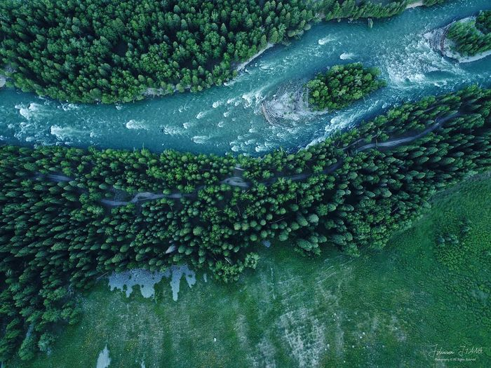 Flow ---by mavic pro Green Color No People Freshness Food And Drink Agriculture Full Frame Food Backgrounds Rural Scene Day Fruit Water Nature Drone  Beauty In Nature Outdoors Tree The Week On EyeEm Mix Yourself A Good Time EyeEmNewHere China Travel Destinations Travel Nature The Week On EyeEm Lost In The Landscape