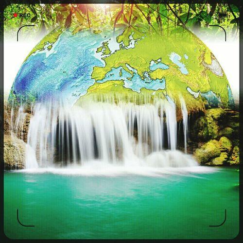 Smart Simplicity Salviamo Il Mondo EyeEm Universo Pulito Foresta Amazzonica Contemplation #