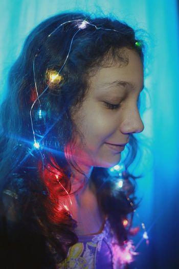 Dreamlike Headshot Portrait One Young Woman Only Memory Eye4photography  Hello World Light Shine A Light On Me Let It Shine