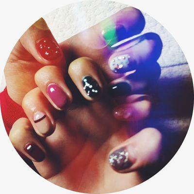 ねいる?n Nails Design Winter