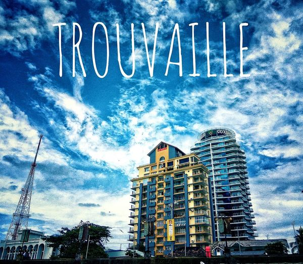 Building Exterior Architecture Day Outdoors Built Structure Sky City Hometown Trouvaille Bliss Traveller First Eyeem Photo EyeEmNewHere