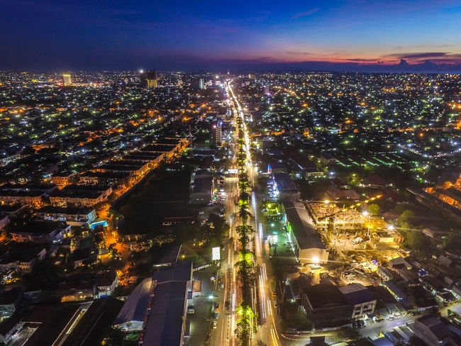 Makassar is one of the fastest growing city in Indonesia. It is one of the biggest city in Indonesia and the main hub for the east side of the country. Drone  INDONESIA Lost In The Landscape Makassar Makassar-Indonesia Sulawesi Sulawesi Selatan Aerial View Architecture City Cityscape Dronephotography High Angle View Illuminated Indonesia_allshots Indoors  Makassarcity Night Road Sky South Sulawesi