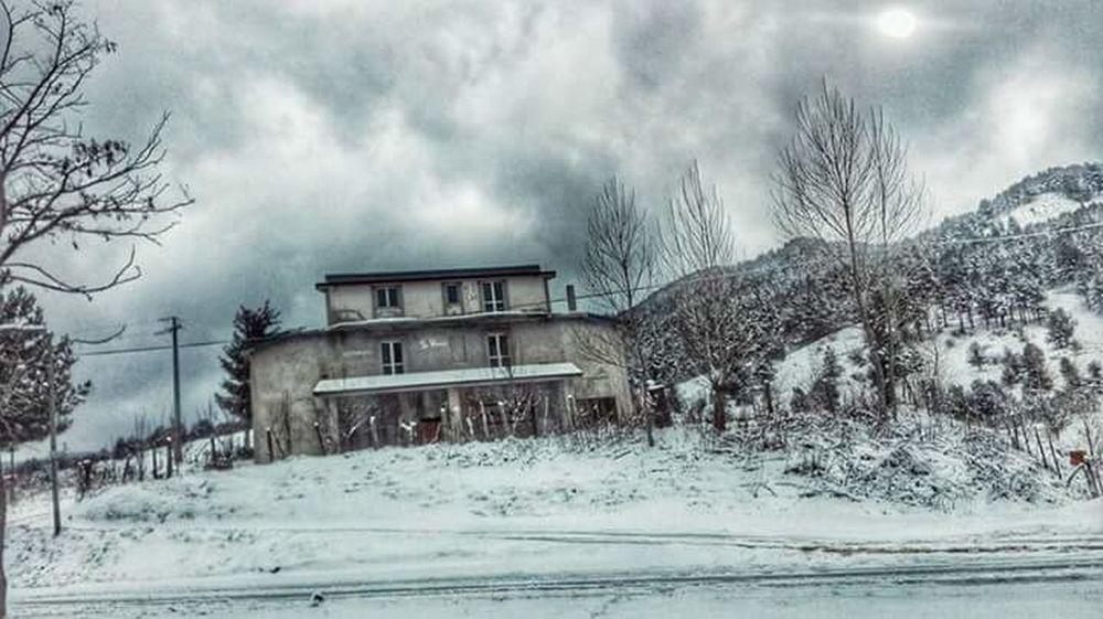 Paesaggiodasogno Paesaggio Montano Paesaggio Malinconico Paesaggio Invernale Natural Colors Calabriadascoprire Calabriadaamare Natural Simplicity Calabria (Italy) Paesaggiocalabrese Paesaggioitaliano Natural Photography