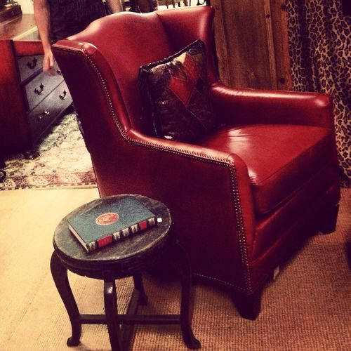 I like this chair ?