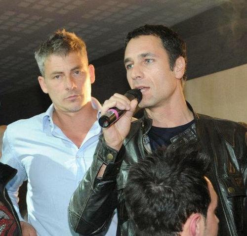 Actor Altrtuist Atletic Beautiful Cinema Handsome Man Raulbova Sexyman Social