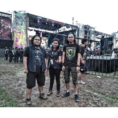 Hammersonic2014 Hammersonic Metal Metalfest