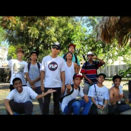 Pandacan Skate Crew. TBT  Intraspot Skate4fun Skateallday