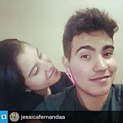 Repost @jessicafernandaa ・・・TBT  Sister ???