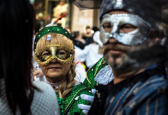 Venezia? No Frascati... EyeEm Selects EyeEm Gallery EyeEmNewHere EyeEm Best Shots EyeEm Mask - Disguise Carnival - Celebration Event Celebration Real People Costume Eye Mask Cultures Venetian Mask Traditional Festival Tradition Headshot