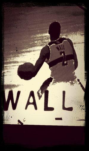 Wall's A Beast!!