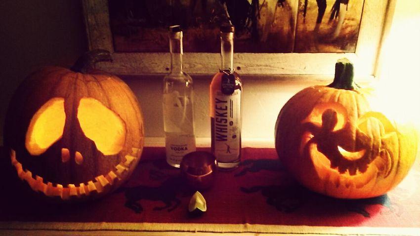 10thmountain Whiskey Vodka Moscow Mule
