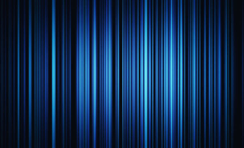 Abstract Arts Culture And Entertainment Backgrounds Blue Blur Curtain Film Industry Illuminated Indoors  Light Lighting Equipment Motion Nightlife No People Performance Performing Arts Event Softness Spotlight Stage Stage - Performance Space Stage Light Stage Theater Striped Technology Textile Theatrical Performance