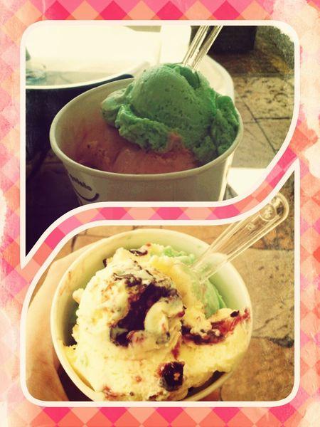 ti voglio bene! <3 Friend!❤ Food Ice Cream ❤ Sun
