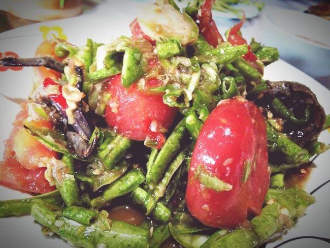 Food Foodphotography Thai Food Spicy Food Spicy Thai Food My Food Yummy