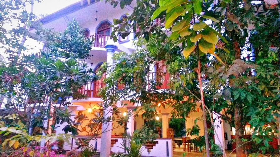 Sri lanka Sri Lanka Unawatuna Tropical Paradise Colonial Style