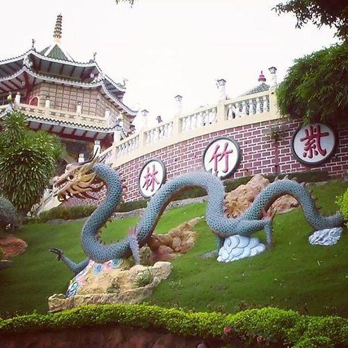 TaoistTemple Cebu Memoriesmade