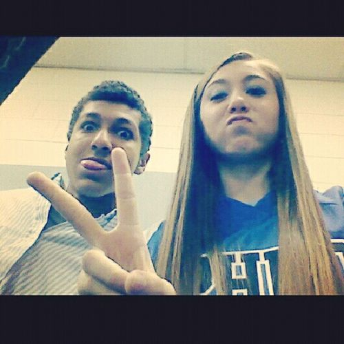 We Take Pictures In Class