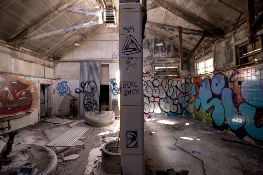 Graffiti Trailblazers_rurex Discarded_butnot_forgotten Abandonment_issues Abandoned_junkies Aband0n_all_h0pe Gilman Colorado Gilman Ghost Town