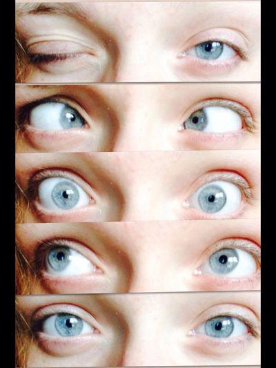 MyEyes ^-^ Blue Eyes