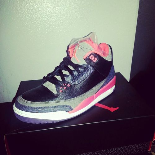 Had To Get These