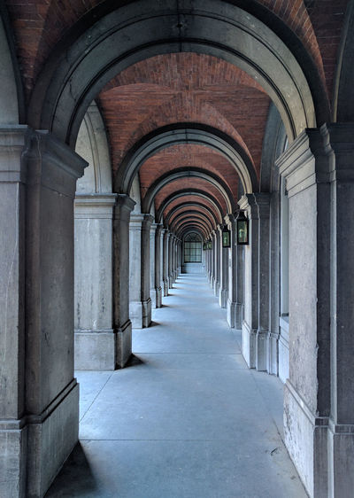 Arcade Arch