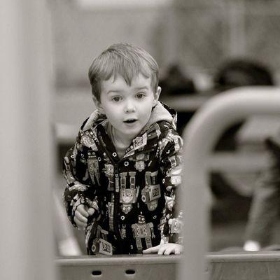 Playground Playtime Playgroundfun Blackandwhite Cumberlandbc Family Preschooler Kids Mylove