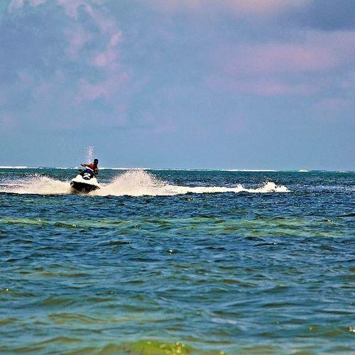 Ithinkitstime Holidayrequired Beauty Coastalendevor @jibril_a whatdoyouthink Kenya jetski IndianOcean
