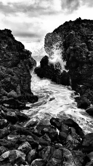 Check This Out Maui Travel Photography Beach Photography Maui Hawaii MauiOnMyMind Nature Photography Oceanside Pacific Ocean Ocean Waves