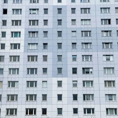 Density Windows