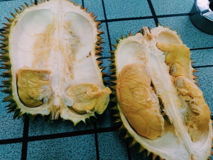 Eating Good Fruits Malaysianfruit Ilike Nyummy Close-up Food And Drink